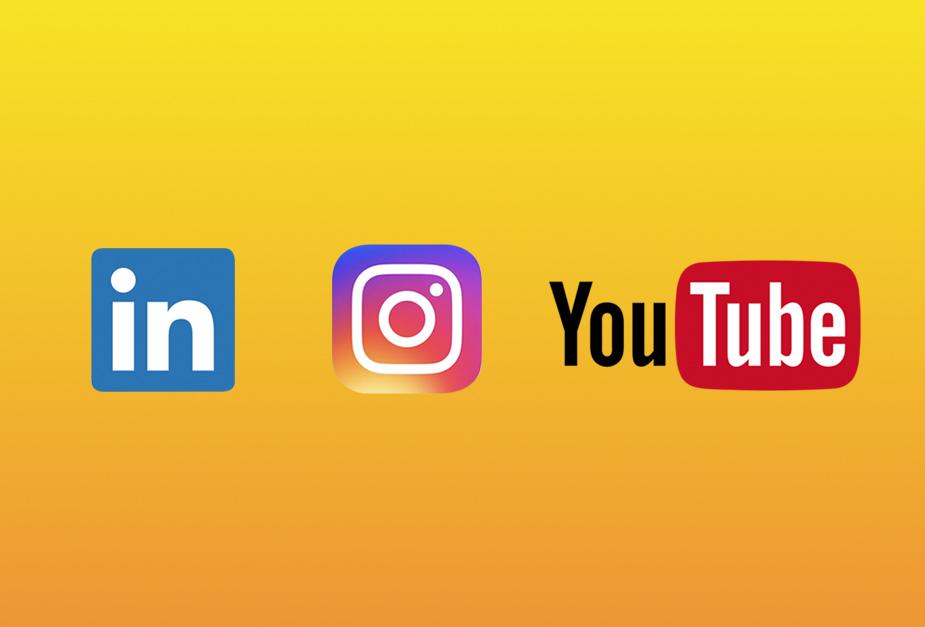 Nyhet sociala medier bild SAB